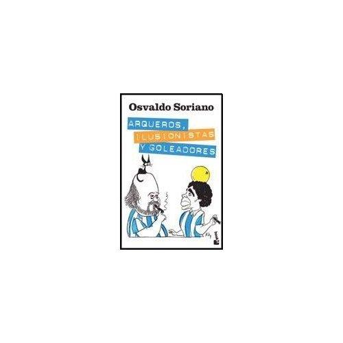 9789875803473: ARQUEROS ILUSIONISTAS Y GOLEAD.Booke
