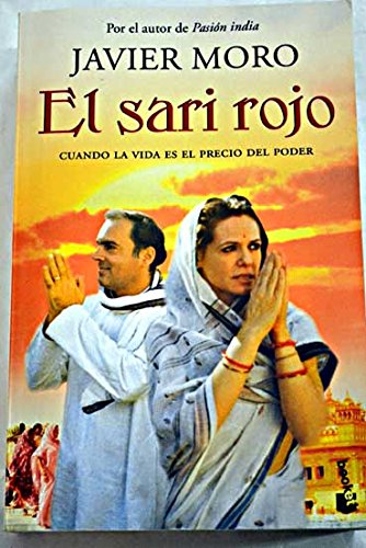 SARI ROJO, EL (Spanish Edition): Javier Moro