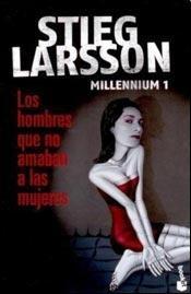 9789875804890: 1. Los Hombres Que No Amaban A Las Mujeres Millemmiun
