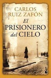 9789875806153: El Prisionero Del Cielo