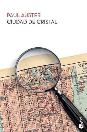 9789875806252: Ciudad de cristal