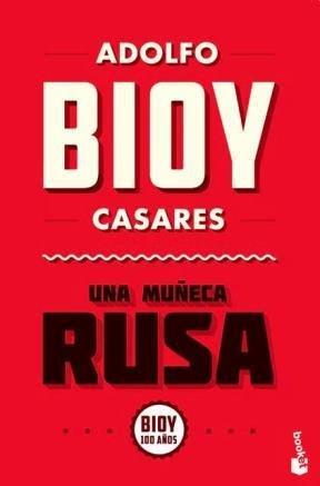 9789875806634: Una Mu?eca Rusa Booket