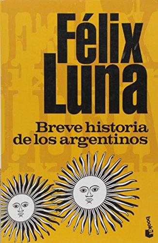 9789875806849: Breve Historia De Los Argentinos (Biblioteca)