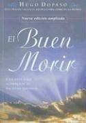 9789875820029: El Buen Morir: Una Guia Para Acompanar al Paciente Terminal (Nueva Conciencia / New Conscience) (Spanish Edition)