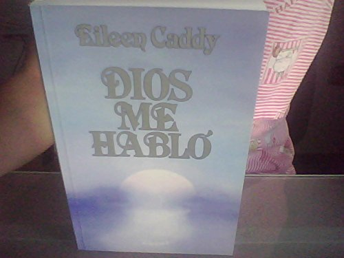 9789875820326: Dios me hablo / God Spoke to Me (Spanish Edition)