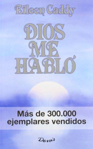9789875820678: Dios me hablo (Spanish Edition)