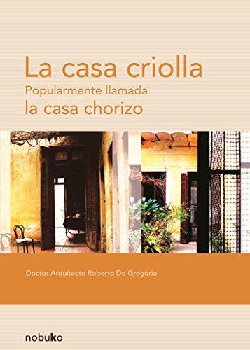 La Casa Criolla
