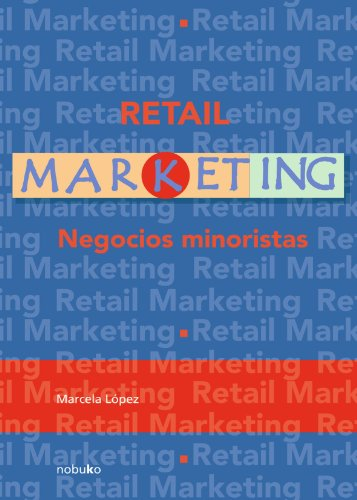 9789875842878: Retail marketing.: Negocios minoristas (Spanish Edition)