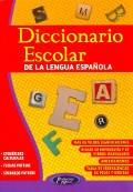 9789875862708: DICCIONARIO ESCOLAR -MAWIS