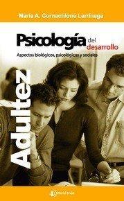 9789875910232: Psicologia Del Desarrollo Adultez