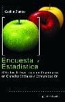 9789875912762: Encuesta y estadistica: Métodos de Investigación Cuantitativa en Ciencias Sociales y Comunicación