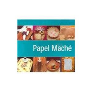 9789875930049: Papel Mache / Papier-Mache (Manos Artesanas / Handicraft) (Spanish Edition)