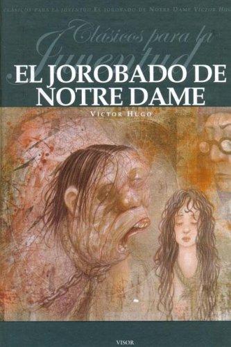 9789875930179: El Jorobado de Notre Dame (Spanish Edition)