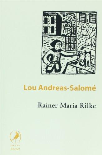 13: Rainer Maria Rilke (Spanish Edition): Lou-Andreas Salome