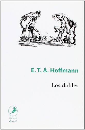 9789875991231: Los dobles (Trazos) (Spanish Edition)