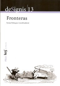 9789876010887: FRONTERAS - DESIGNIS 13 (Spanish Edition)