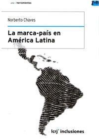 9789876011358: MARCA PAIS EN AMERICA LATINA LA