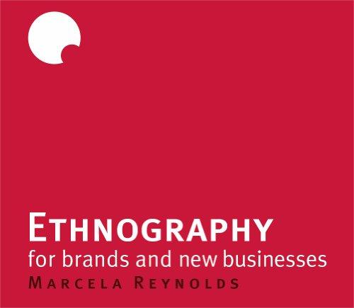 9789876011426: Etnografía Para Marcas Y Nuevos Negocios