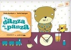 9789876020237: La danza de la panza/ The tummy's rumbling (La Nube Verde) (Spanish Edition)