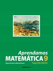 9789876021074: Aprendamos Matematica 9