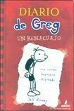 9789876091176: Diario de Greg