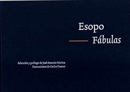 9789876091251: FABULAS - BOLSILLO (Spanish Edition)