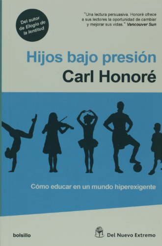 libro bajo presion carl honore pdf