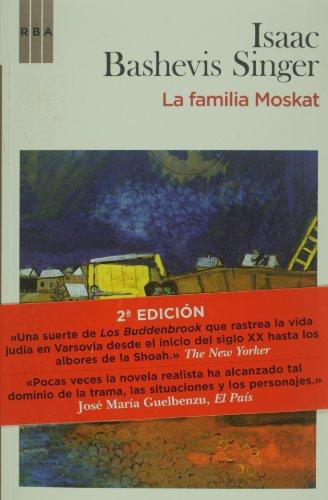 9789876092159: La familia Moskat (Spanish Edition) (Spanish Edition)