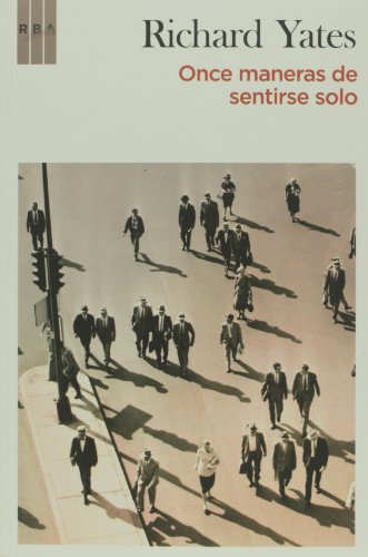 9789876092258: Once maneras de sentirse solo (Spanish Edition)