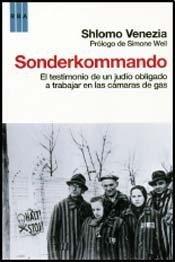 9789876092500: Sonderkommando (TEMAS DE ACTUALIDAD)