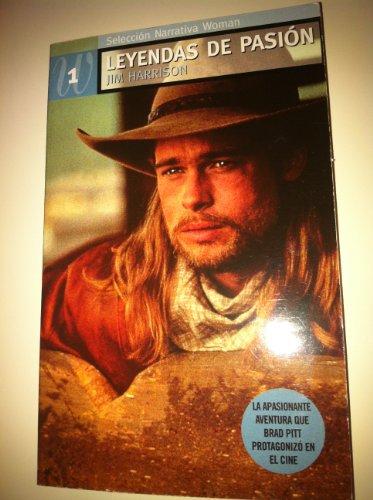 9789876092586: LEYENDAS DE PASION (Spanish Edition)