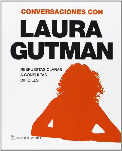 9789876093705: CONVERSACIONES CON LAURA GUTMAN