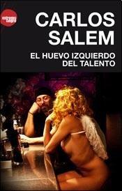 9789876094337: El Huevo Izquierdo Del Talento