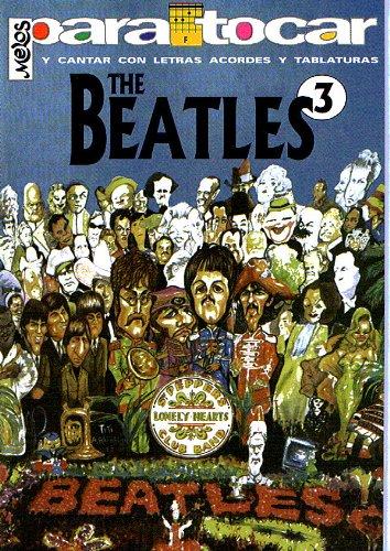 9789876110655: COL.PARA TOCAR Y CANTAR-The Beatl.03