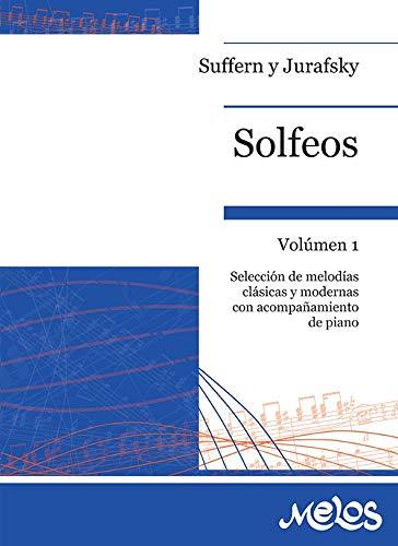 9789876112154: SOLFEOS Suffern y Jurafsky Vol.1