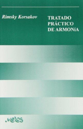 9789876112260: TRATADO PRACTICO DE ARMONIA