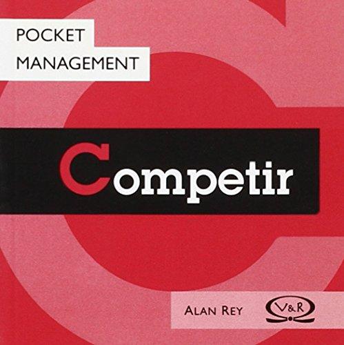 9789876120029: Competir/ Competing (Pocket Management) (Spanish Edition)