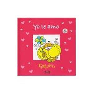 9789876120296: Yo te amo/I Love You (Gaturro)