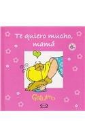 Gaturro, te quiero mucho, mama/ I Love: Nik