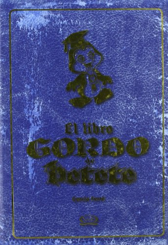 9789876122115: LIBRO GORDO DE PETETE,EL