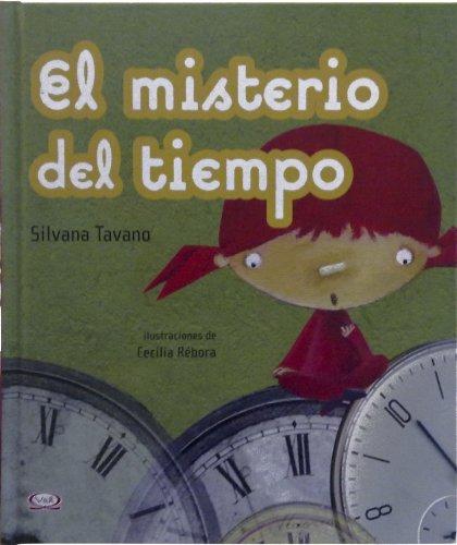 MISTERIO DEL TIEMPO  EL
