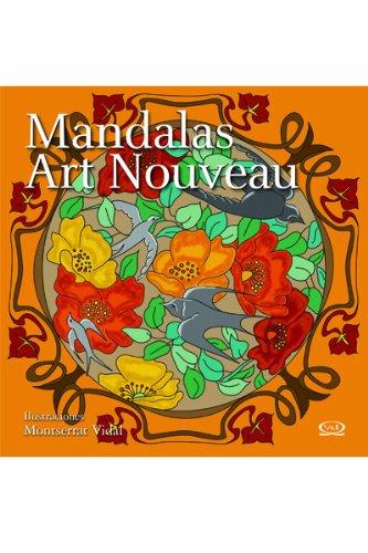 MANDALAS ART NOVEAU