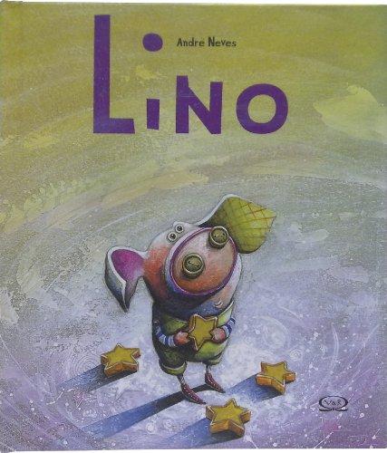 9789876123372: LINO (Spanish Edition)