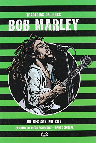 TRAGEDIAS DEL ROCK - BOB MARLEY