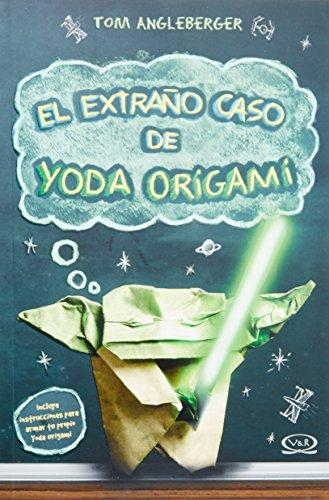 9789876125048: El extraño caso de Yoda Origami (Spanish Edition)