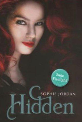 9789876125772: Hidden, Chica de Luz (Firelight) (Spanish Edition)