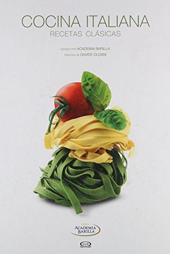 Cocina italiana [Paperback] by Oldoni, David