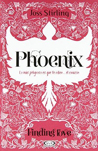 9789876127776: Phoenix: Finding Love #2