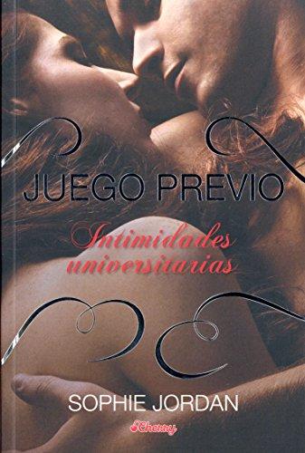 9789876128117: Juego previo: Intimidades universitarias (Spanish Edition)