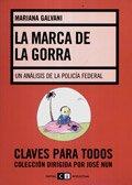 La marca de la gorra  The Mark  Mariana Galvani 502e14f9fde